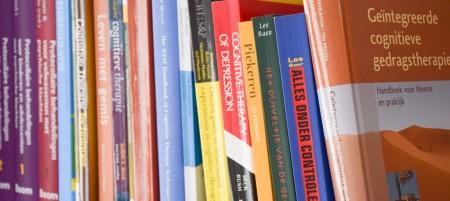 Boeken Praktijk Gedragstherapie